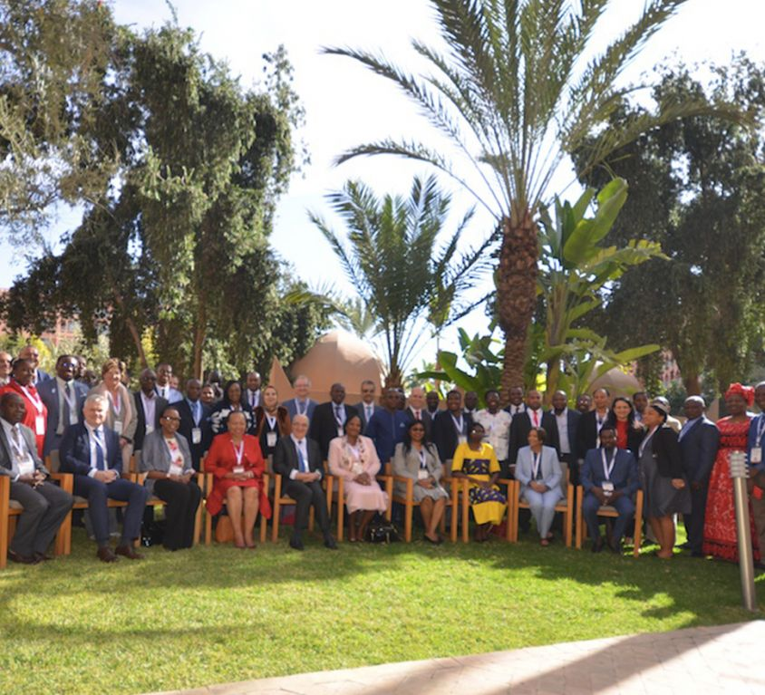 AFRICAN MEDICINES QUALITY FORUM